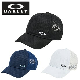オークリー ゴルフ キャップ メンズ Skull Mesh Cap 14.0 FOS900221 OAKLEY