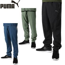 プーマ ウインドブレーカー パンツ メンズ グラフィックウーブン 519498 PUMA