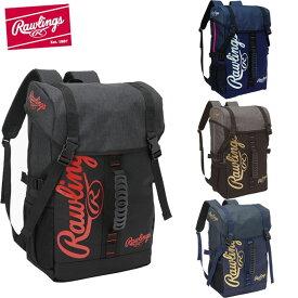 ローリングス 野球 バックパック メンズ EBP10S02 Rawlings