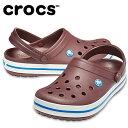 クロックス クロックサンダル メンズ レディース Crocband Clog クロックバンド クロッグ 11016-616 crocs