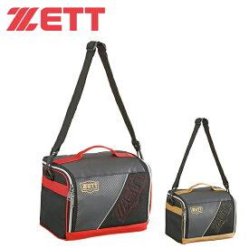 ゼット ZETT ソフトクーラー ランチバッグ BA1520