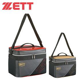 ゼット ZETT ソフトクーラー クーラーバッグ BA1530