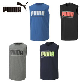 プーマ Tシャツ ノースリーブ ジュニア AS タンクトップ 582924 PUMA
