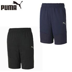 プーマ ショートパンツ ジュニア キッズ アクティブ スポーツ ポリ ショーツ 582920 PUMA