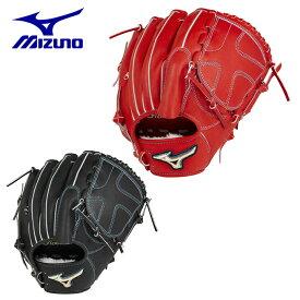 ミズノ 野球 一般軟式グラブ 投手用 メンズ 軟式用 グローバルエリート H Selection セレクション インフィニティ サイズ11 1AJGR22301 MIZUNO