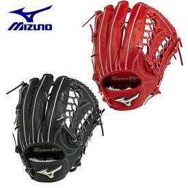 ミズノ(MIZUNO) 野球 一般軟式グラブ 外野手用 メンズ 軟式用 グローバルエリート H セレクション インフィニティ サイズ18N 1AJGR22307 MIZUNO