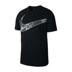 ナイキ バスケットボールウェア 半袖シャツ メンズ ハイブリッド2 バスケットボールTシャツ CD1136-010 NIKE
