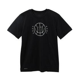 ナイキ バスケットボールウェア 半袖シャツ メンズ NK DRY JPN CD1125-010 NIKE