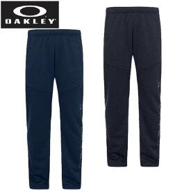 オークリー スポーツウェア ジャージ ロングパンツ メンズ Enhance Tech Jersey Pants 10.0 エンハンス テック ジャージーパンツ FOA400820 OAKLEY