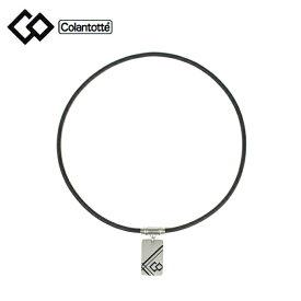 コラントッテ 磁気ネックレス メンズ レディース ネックレス TAG-ONE ABAPY01