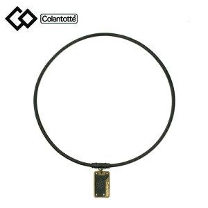 コラントッテ 磁気ネックレス メンズ レディース TAG-TWO ABAPZ52