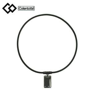 コラントッテ 磁気ネックレス メンズ レディース TAG-TWO ABAPZ37