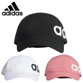 アディダス キャップ 帽子 レディース ベースボール ボールドキャップ BASEBALL BOLD CAP GVN44 adidas