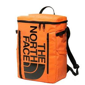 ノースフェイス リュックサック 30L メンズ レディース BCヒューズボックス 2 オレンジ NM82000 PO THE NORTH FACE バックパック