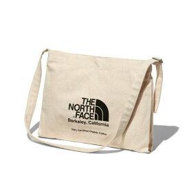 ノースフェイス ショルダーバッグ メンズ レディース ミュゼットバッグ Musette Bag NM82041 K THE NORTH FACE