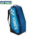 ヨネックス テニス バドミントン ラケットリュック 2本 メンズ レディース BAG2003 YONEX