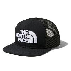 ノースフェイス 帽子 キャップ メンズ レディース Message Mesh Cap メッセージメッシュキャップ NN01921 KK THE NORTH FACE