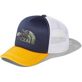ノースフェイス 帽子 キャップ ジュニア Logo Mesh Cap ロゴメッシュキャップ NNJ01911 NO THE NORTH FACE