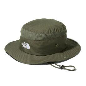 【エントリーで5倍 8/10〜8/11まで】 ノースフェイス ハット メンズ レディース Brimmer Hat ブリマーハット NN02032 NT THE NORTH FACE