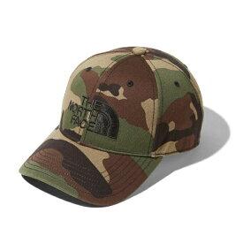ノースフェイス 帽子 キャップ メンズ レディース TNF Logo Cap TNFロゴキャップ ユニセックス NN02044 CF THE NORTH FACE