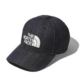 ノースフェイス 帽子 キャップ メンズ レディース TNF Logo Cap TNFロゴキャップ ユニセックス NN02044 ID THE NORTH FACE