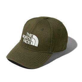 ノースフェイス 帽子 キャップ メンズ レディース TNF Logo Cap TNFロゴキャップ ユニセックス NN02044 ND THE NORTH FACE