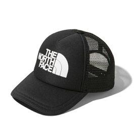 ノースフェイス 帽子 キャップ メンズ レディース Logo Mesh Cap ロゴメッシュキャップ ユニセックス NN02045 K THE NORTH FACE