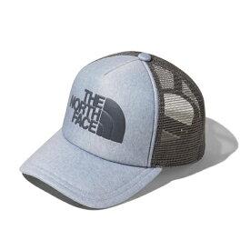 【エントリーで5倍 8/10〜8/11まで】 ノースフェイス 帽子 キャップ メンズ レディース Logo Mesh Cap ロゴメッシュキャップ ユニセックス NN02045 Z THE NORTH FACE
