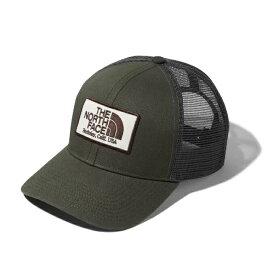 【エントリーで5倍 8/10〜8/11まで】 ノースフェイス 帽子 キャップ メンズ レディース Trucker Mesh Cap トラッカーメッシュキャップ ユニセックス NN02043 NT THE NORTH FACE