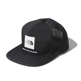 ノースフェイス 帽子 キャップ メンズ レディース Tech Logo Cap テックロゴキャップ NN02078 K THE NORTH FACE