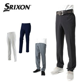 スリクソン(SRIXON) ゴルフウェア ロングパンツ 4WAYストレッチ新定番ロングパンツ 「松山英樹プロ着用モデル」 RGMPJD02