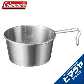 コールマン 食器 シェラカップ 600 2 2000026799 Coleman