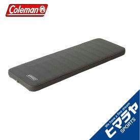 コールマン エアマット キャンパーインフレーターマットハイピーク シングル 2000036153 Coleman