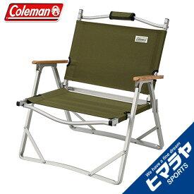コールマン アウトドアチェア コンパクトフォールディングチェア 2000033562 Coleman