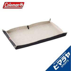 コールマン レジャーシート デラックスミニ ベージュストライプ 2000036163 Coleman