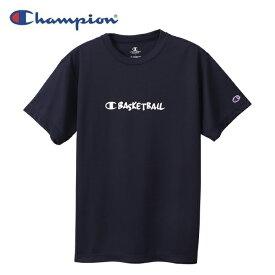 チャンピオン Champion バスケットボールウェア 半袖シャツ レディース ウィメンズ プラクティスTシャツ 20SS E-MOTION CW-RB312-370