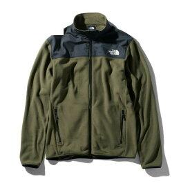 ノースフェイス フリース メンズ Mountain Versa Micro Jacket マウンテンバーサマイクロジャケット NL71904 NT THE NORTH FACE