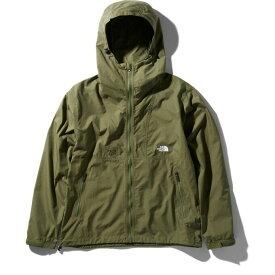 ノースフェイス アウトドア ジャケット メンズ Compact Jacket コンパクトジャケット NP71830 BO THE NORTH FACE