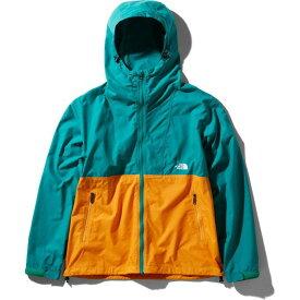 【クーポンで1000円引&ポイント7倍 6/1まで】 ノースフェイス アウトドア ジャケット メンズ Compact Jacket コンパクトジャケット NP71830 FO THE NORTH FACE