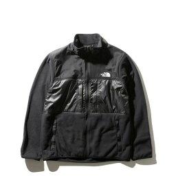 【クーポンで1000円引 6/11 1:59迄】 ノースフェイス フリース メンズ Bright Side Fleece Jacket ブライトサイドフリースジャケット NL22031 K THE NORTH FACE