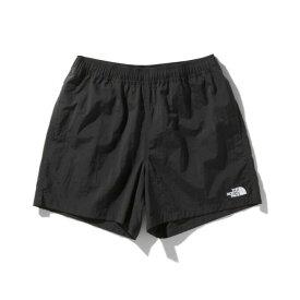 【お買い物マラソン限定対象商品500円引きクーポン】 ノースフェイス ショートパンツ メンズ バーサタイルショーツ Versatile Shorts NB42051 K THE NORTH FACE