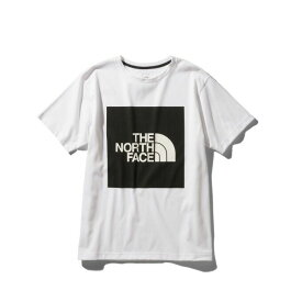 ノースフェイス Tシャツ 半袖 メンズ S/S Colored Big Logo Tee ショートスリーブカラードビッグロゴティー NT32043 K THE NORTH FACE