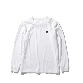 ノースフェイス Tシャツ 長袖 メンズ スモールボックスロゴ NT32041 W THE NORTH FACE