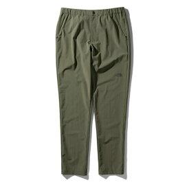 ノースフェイス ロングパンツ レディース Verb Light Slim pants バーブライトスリム パンツ NBW31611 NT THE NORTH FACE