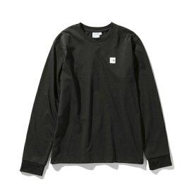 ノースフェイス Tシャツ 長袖 レディース L/S Small Box Logo Tee ロングスリーブスモールボックスロゴティー NTW32041 K THE NORTH FACE