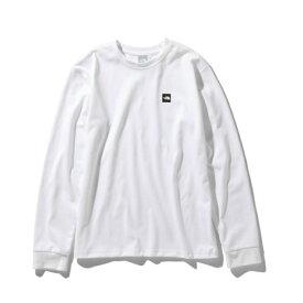 ノースフェイス Tシャツ 長袖 レディース L/S Small Box Logo Tee ロングスリーブスモールボックスロゴティー NTW32041 W THE NORTH FACE
