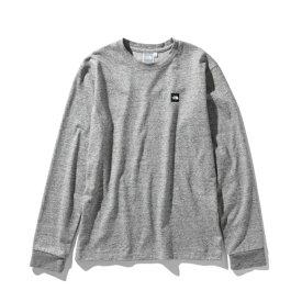ノースフェイス Tシャツ 長袖 レディース L/S Small Box Logo Tee ロングスリーブスモールボックスロゴティー NTW32041 Z THE NORTH FACE