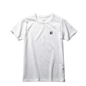 ノースフェイス Tシャツ 半袖 レディース ショートスリーブスモールボックスロゴティー S/S Small Box Logo Tee NTW32052 W THE NORTH FACE