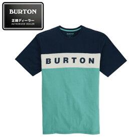 バートン Tシャツ 半袖 メンズ LOWBALL SHORT SLEEVE T SHIRT 217631 400 BURTON