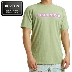 バートン Tシャツ 半袖 メンズ VAULT SHORT SLEEVE T SHIRT 203761 300 BURTON
